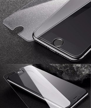 İphone 5 5S Tempered Glass CAM EKRAN KORUYUCU  CAM